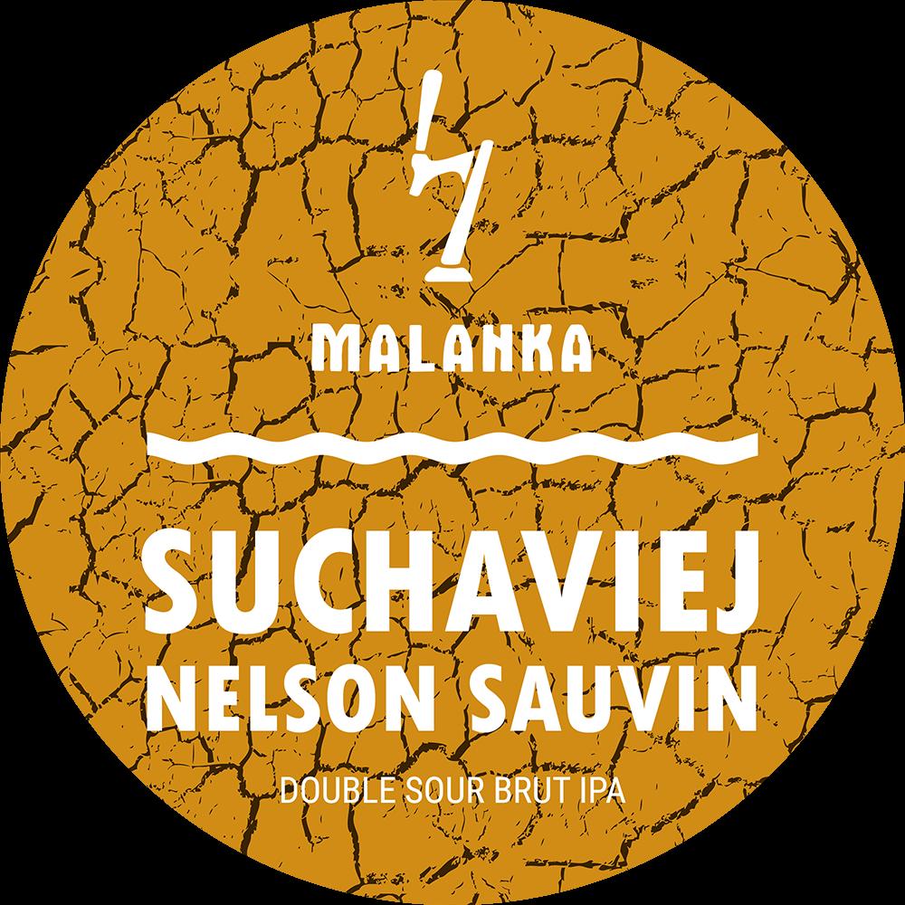 Suchaviej: Nelson Sauvin