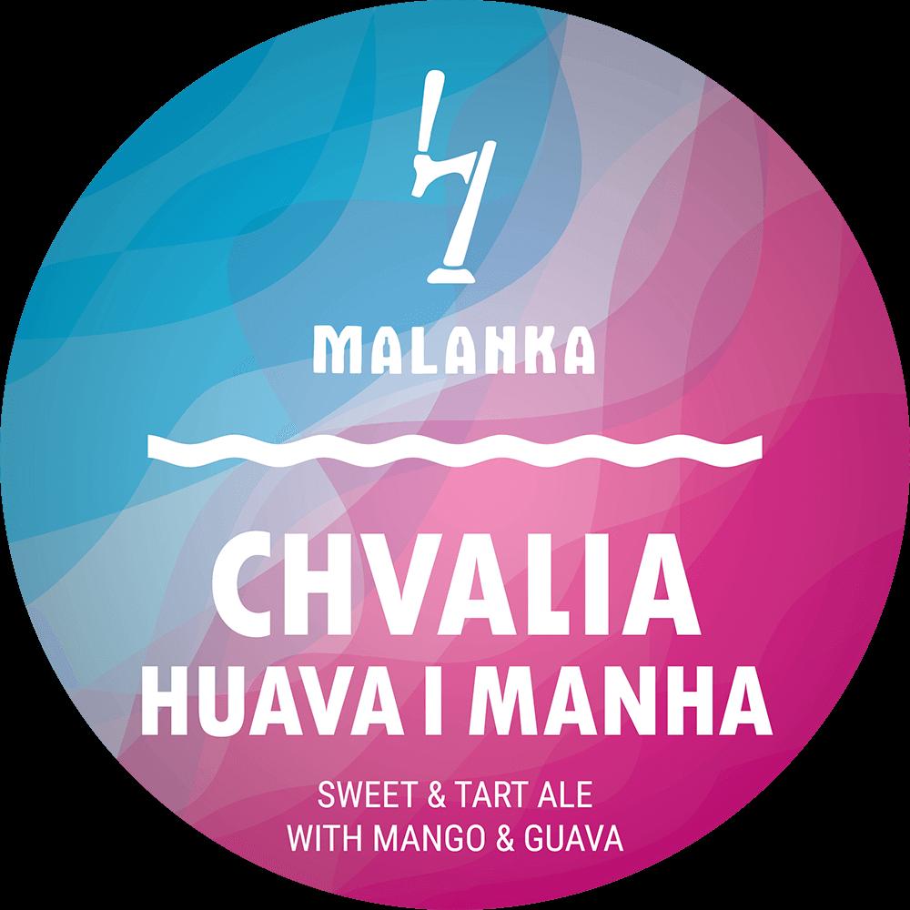 Chvalia: Guava i manha