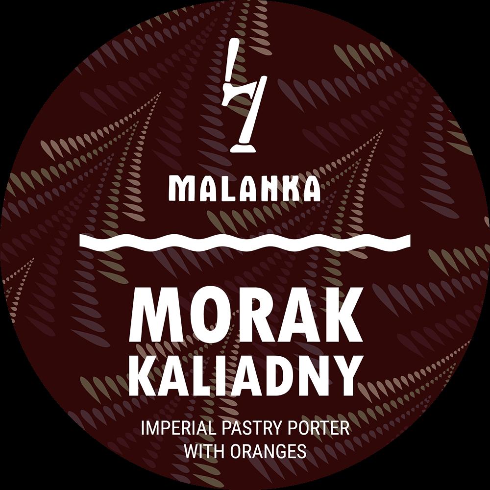 Morak: Kaliadny
