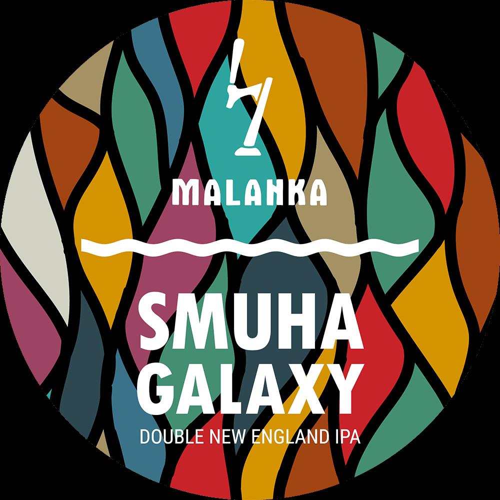 Smuha: Galaxy