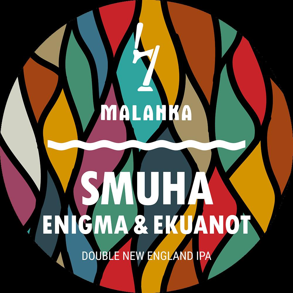 Smuha: Enigma & Ekuanot